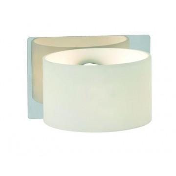 Настенный светильник Markslojd Sigtuna 100010, IP44, 1xG9x40W