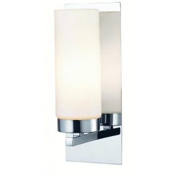 Настенный светильник Markslojd Norrsundet 102476, IP44, 1xE14x40W