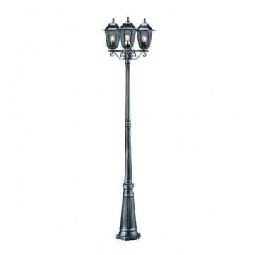 Уличный фонарь Markslojd naima 100287, IP23, 3xE27x75W