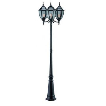 Уличный фонарь Markslojd jonna 100315, IP23, 3xE27x75W