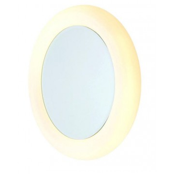 Зеркало с подсветкой Markslojd Sveg 100004, IP44, 2xE27x40W