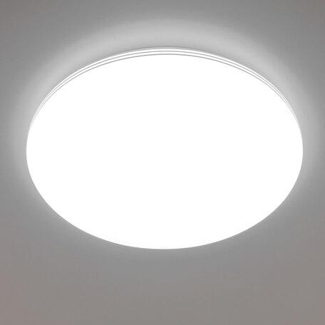 Светодиодный светильник Citilux Симпла CL714680G, LED 68W
