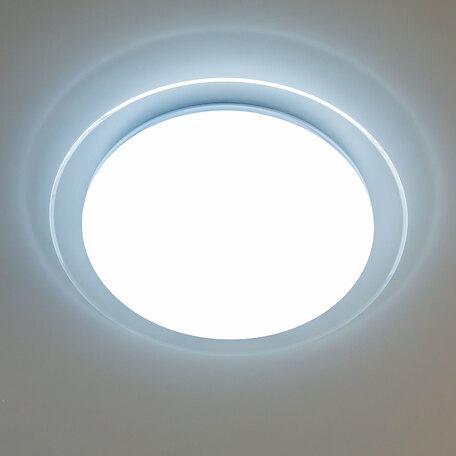 Светодиодный светильник Citilux Спутник CL734330G, LED 33W