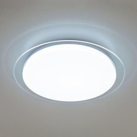 Светодиодный светильник Citilux Спутник CL734480G, LED 48W