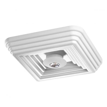 Светодиодный светильник Novotech TRIN 358603, LED 22W