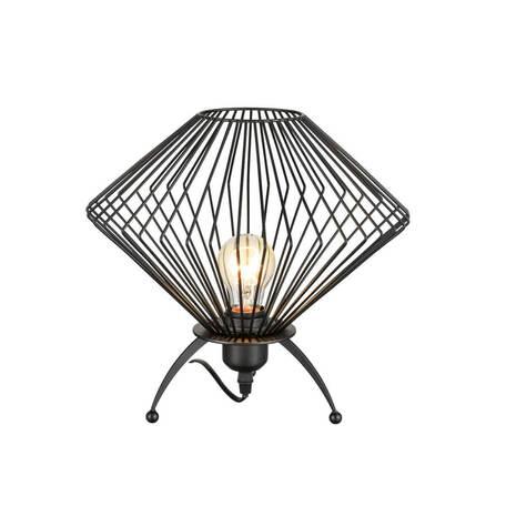 Настольная лампа Vele Luce Gorgon 10095 VL5382N01, 1xE27x60W