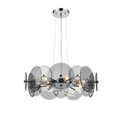 Подвесной светильник Vele Luce Siena 10095 VL3223P07, 7xE14x40W
