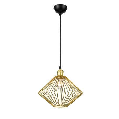 Подвесной светильник Vele Luce Gorgon 10095 VL5384P01, 1xE27x60W