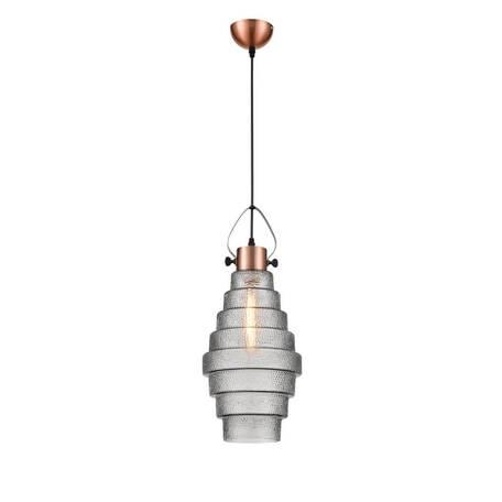 Подвесной светильник Vele Luce Genio 10095 VL5402P11, 1xE27x60W