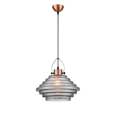 Подвесной светильник Vele Luce Genio 10095 VL5402P21, 1xE27x60W