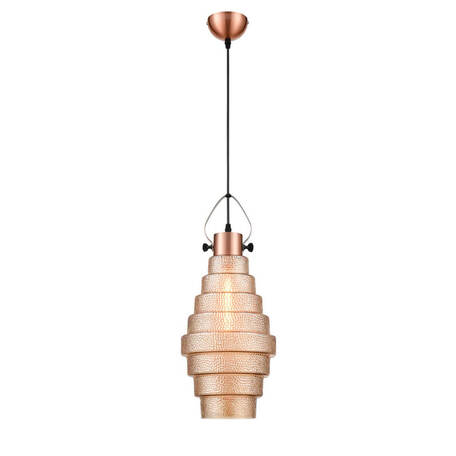 Подвесной светильник Vele Luce Genio 10095 VL5404P11, 1xE27x60W