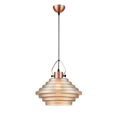 Подвесной светильник Vele Luce Genio 10095 VL5404P21, 1xE27x60W