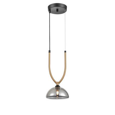Подвесной светильник Vele Luce Astiy 10095 VL5434P01, 1xG9x25W