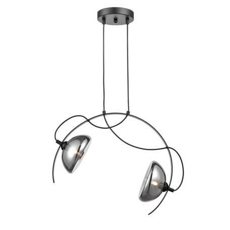 Подвесной светильник Vele Luce Musicista 10095 VL5462P12, 2xG9x25W