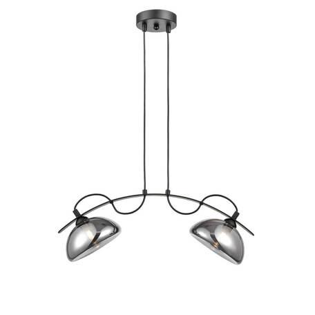 Подвесной светильник Vele Luce Musicista 10095 VL5462P22, 2xG9x25W