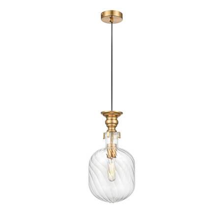 Подвесной светильник Vele Luce Nova 10095 VL5494P21, 1xE27x60W