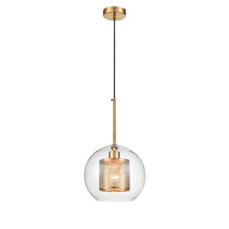Подвесной светильник Vele Luce Coro 10095 VL5524P21, 1xE27x60W