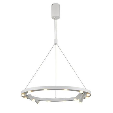 Подвесной светодиодный светильник Vele Luce Satellite 10095 VL7171P12, LED