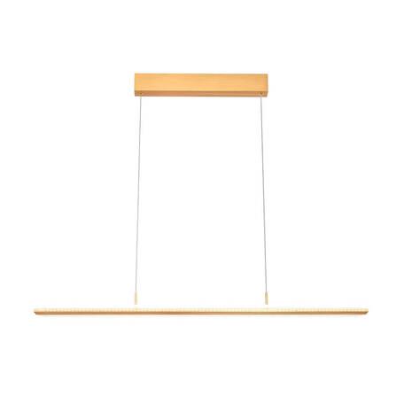 Подвесной светодиодный светильник Vele Luce Futuro 10095 VL7224P01, LED
