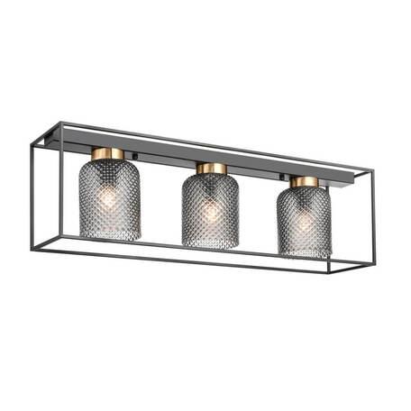 Потолочный светильник Vele Luce Morrison 10095 VL5472L03, 3xE27x40W
