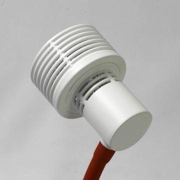 Светильник с регулировкой направления света для модульной системы Lussole Loft Bay Shore LSP-9818 - миниатюра 4