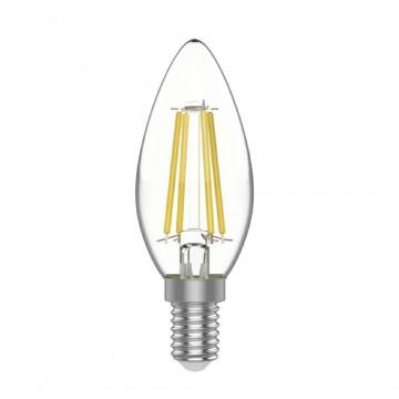 Филаментная светодиодная лампа Gauss 1031115