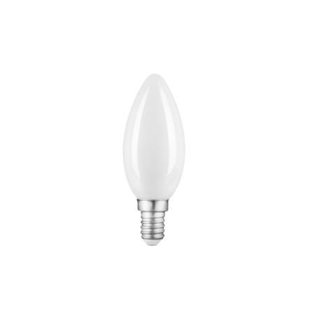 Филаментная светодиодная лампа Gauss 103201109 E14 9W, 3000K (теплый)