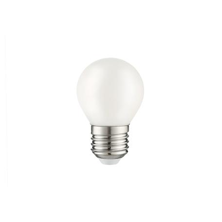 Филаментная светодиодная лампа Gauss 105202109