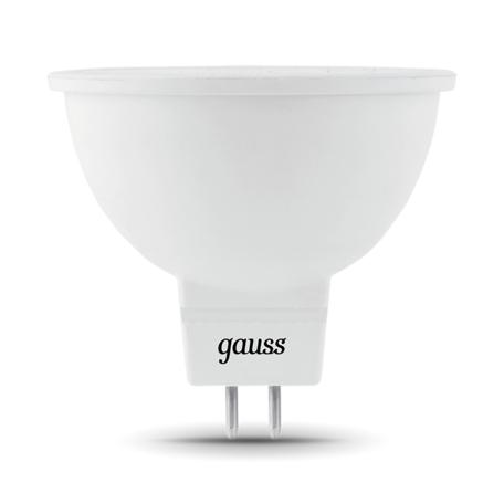 Светодиодная лампа Gauss 101505307