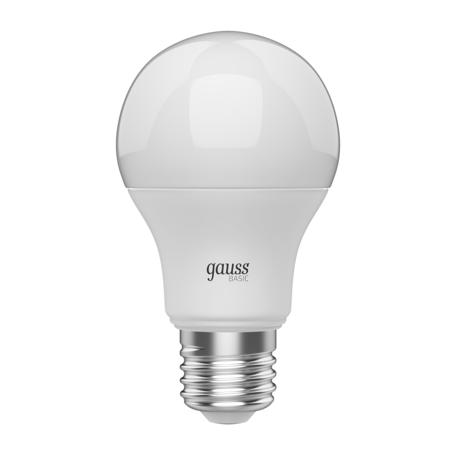 Светодиодная лампа Gauss 1023222