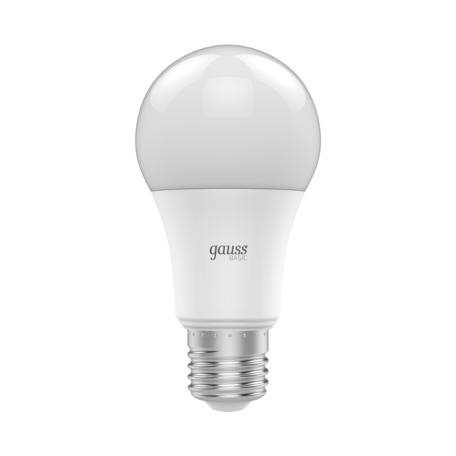 Светодиодная лампа Gauss 1023224