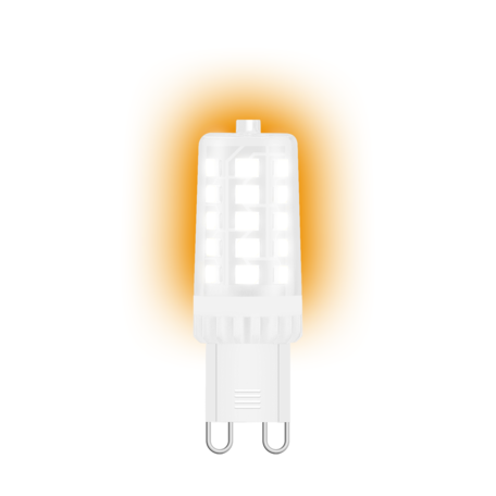 Светодиодная лампа Gauss 107009105
