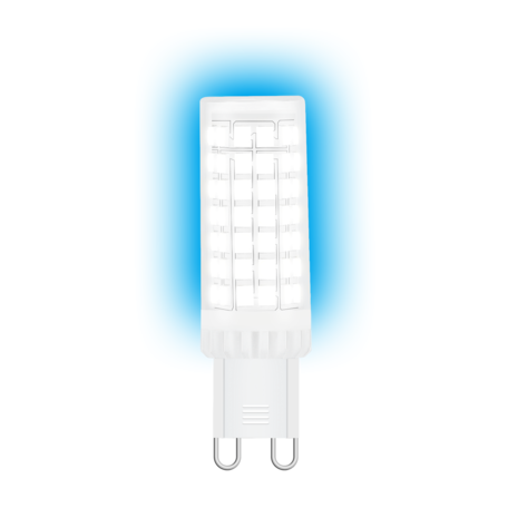 Светодиодная лампа Gauss 107309355-D