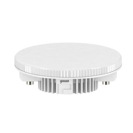 Светодиодная лампа Gauss 108008306