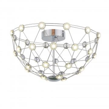 Потолочная светодиодная люстра ST Luce Ufo SL796.102.36, LED 16W 4000K (дневной)