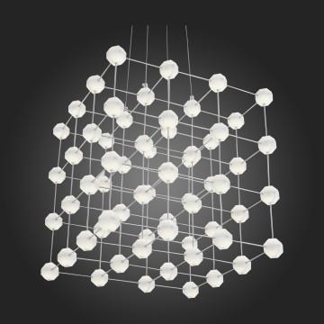 Подвесная светодиодная люстра ST Luce Atomo SL797.103.64, LED 38,4W 4000K (дневной) - миниатюра 4
