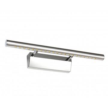 Настенный светодиодный светильник для подсветки картин и зеркал Kink Light Проекция 6430-1,02 4000K (дневной)