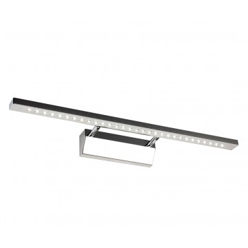 Настенный светодиодный светильник для подсветки картин и зеркал Kink Light Проекция 6432-2,02 4000K (дневной)