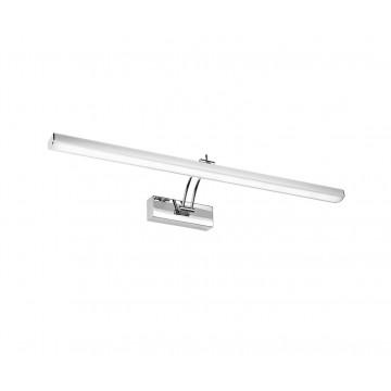 Настенный светодиодный светильник для подсветки картин и зеркал Kink Light Проекция 6436,02 4000K (дневной)