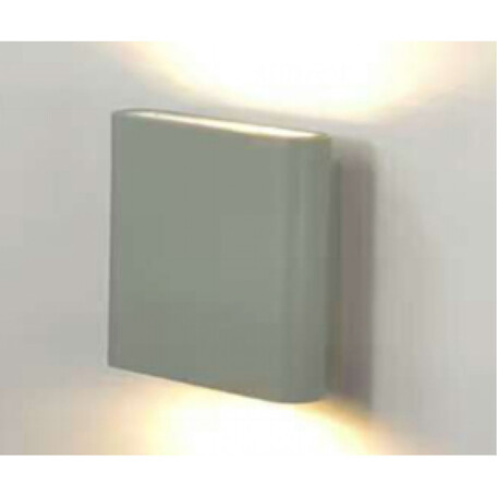 Настенный светодиодный светильник Kink Light Фигура 08589,16 4000K (дневной)