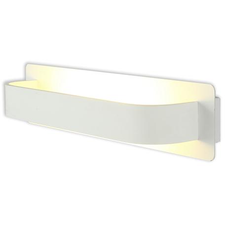 Настенный светодиодный светильник Kink Light Хорда 08594,01 4000K (дневной) - миниатюра 1