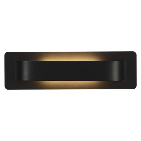 Настенный светодиодный светильник Kink Light Хорда 08594,19 4000K (дневной)