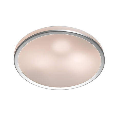 Потолочный светильник Odeon Light Drops Yun 2177/3C, IP44, 3xE27x40W, хром, стекло