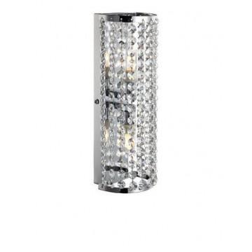 Настенный светильник Markslojd Lysekil 105309, IP44, 2xG9x28W