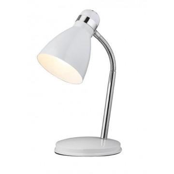Настольная лампа Markslojd Viktor 105187, 1xE14x40W
