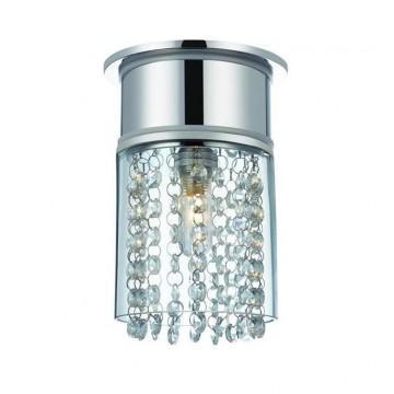 Потолочный светильник Markslojd hjuvik 104880, IP44, 1xG9x40W