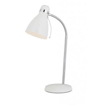 Настольная лампа Markslojd viktor 105195, 1xE27x60W