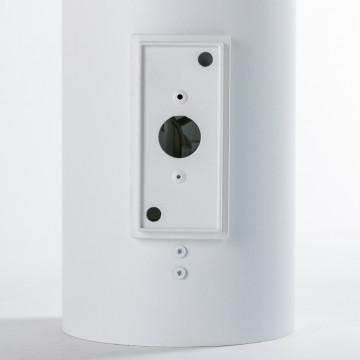 Настенный светильник Nowodvorski Tube 9317, 2xGU10x75W, белый, металл - миниатюра 4