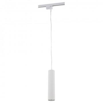 Подвесной светильник для шинной системы Nowodvorski Profile Eye 9337, 1xGU10x35W, белый, металл