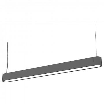 Подвесной светильник Nowodvorski Soft LED 9543